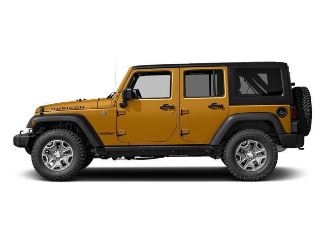 2017 jeep wrangler unlimited base jacksonville fl serving st augustine lakeside gainesville. Black Bedroom Furniture Sets. Home Design Ideas