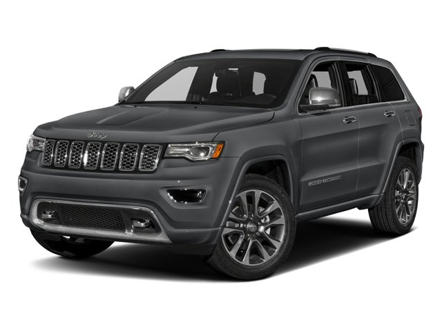 2017 jeep grand cherokee overland jacksonville fl serving st augustine lakeside gainesville. Black Bedroom Furniture Sets. Home Design Ideas