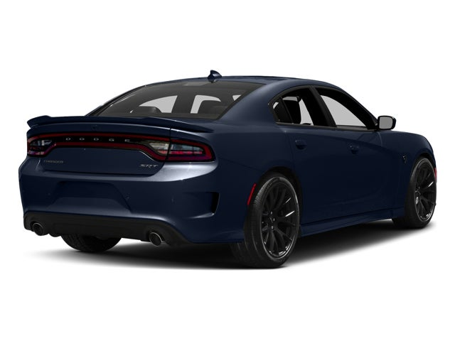 Jacksonville Chrysler Jeep Dodge Arlington >> 2017 Dodge Charger SRT Hellcat Jacksonville FL | serving St. Augustine Lakeside Gainesville ...
