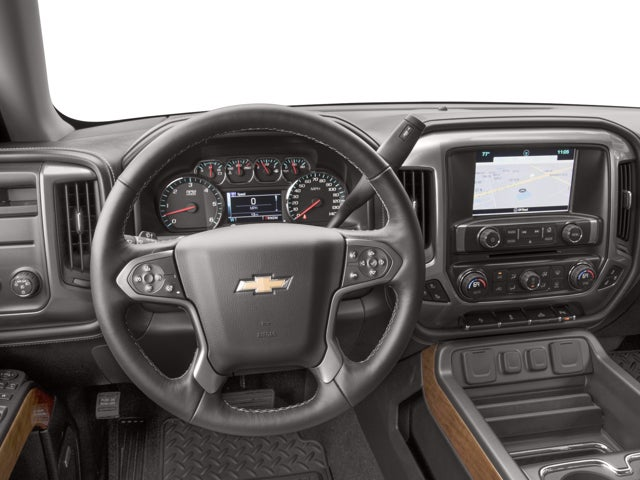 2016 chevrolet silverado 1500 ltz jacksonville fl serving st. Cars Review. Best American Auto & Cars Review