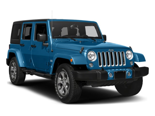 2016 jeep wrangler unlimited sahara jacksonville fl serving st. Cars Review. Best American Auto & Cars Review