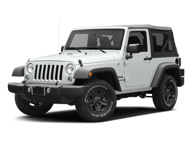 2017 jeep wrangler sport jacksonville fl serving st augustine. Cars Review. Best American Auto & Cars Review