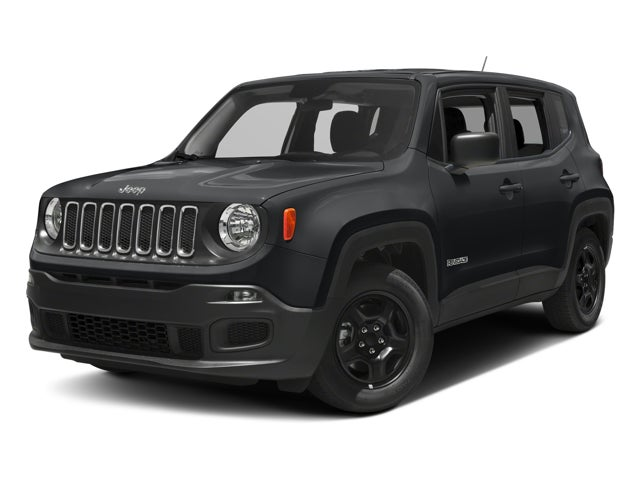 2017 jeep renegade sport jacksonville fl serving st augustine. Cars Review. Best American Auto & Cars Review