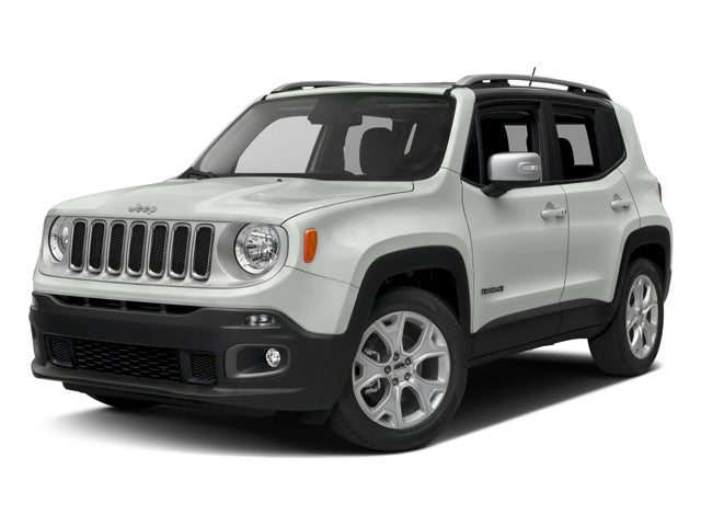 2017 jeep renegade limited jacksonville fl serving st augustine. Cars Review. Best American Auto & Cars Review