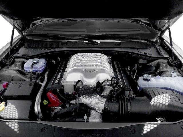 2018 Dodge Charger Srt Hellcat Jacksonville Fl Serving