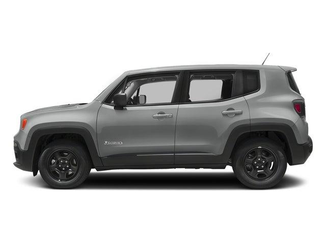 2018 jeep renegade upland edition jacksonville fl serving st augustine lakeside gainesville. Black Bedroom Furniture Sets. Home Design Ideas