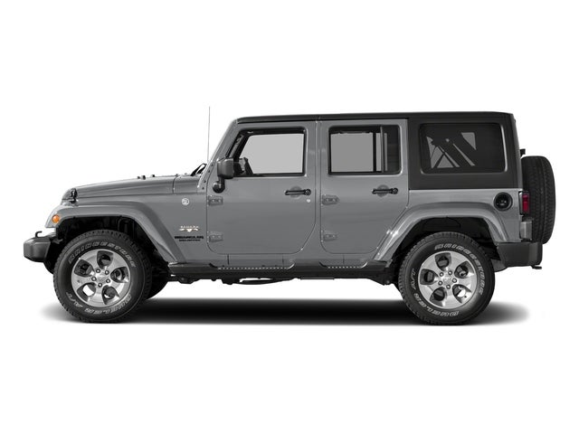 Jacksonville Chrysler Jeep Dodge Arlington >> 2018 Jeep Wrangler JK Unlimited Sahara Jacksonville FL | serving St. Augustine Lakeside ...
