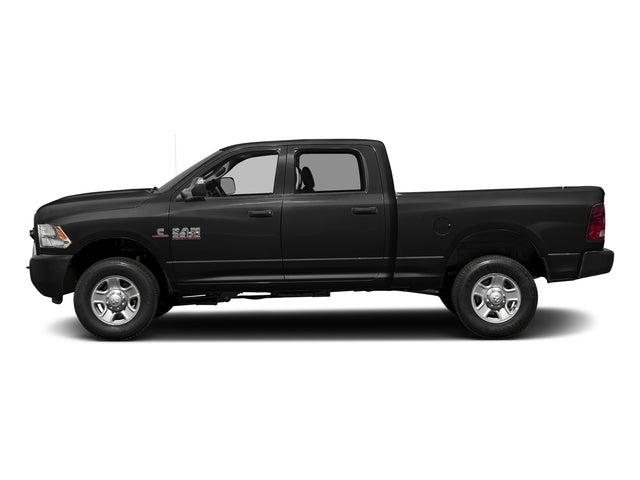 2018 RAM 3500 Tradesman In Jacksonville, FL   Jacksonville Chrysler Dodge  Jeep Ram Arlington