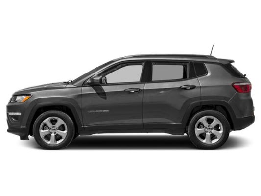 Jacksonville Chrysler Jeep Dodge Arlington >> 2019 Jeep Compass Upland Edition Jacksonville FL | serving ...