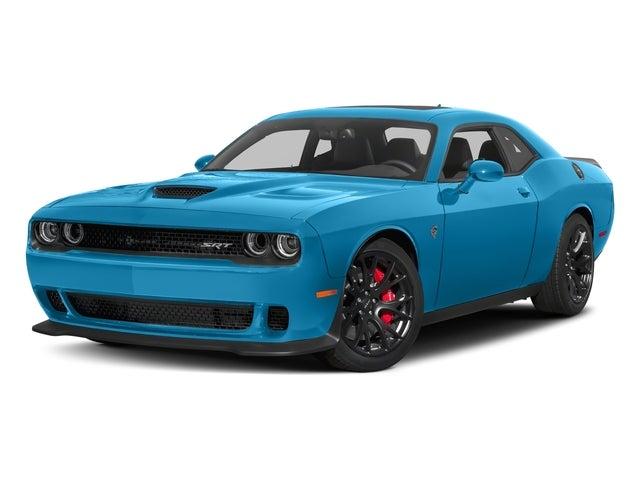 2018 Dodge Challenger Srt Demon Jacksonville Fl Serving St