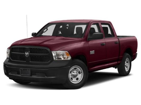 Jacksonville Chrysler Jeep Dodge Arlington >> 2019 RAM 1500 Classic Tradesman Jacksonville FL | serving ...