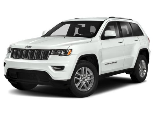 2020 Jeep Grand Cherokee Altitude Jacksonville Fl Serving St