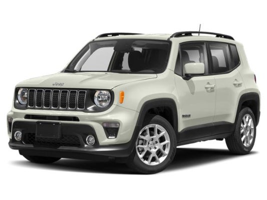 Jacksonville Chrysler Jeep Dodge Arlington >> 2020 Jeep Renegade Sport FWD Jacksonville FL | serving St. Augustine Lakeside Gainesville ...