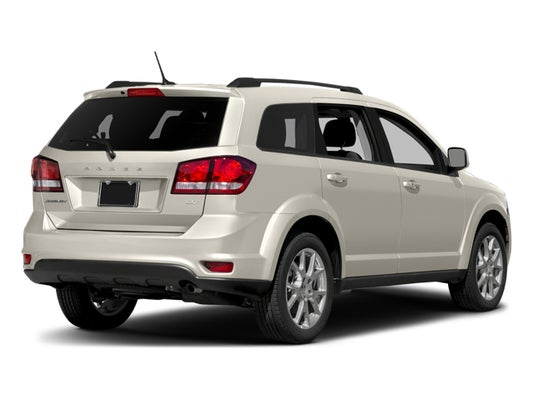 Jacksonville Chrysler Jeep Dodge Arlington >> 2018 Dodge Journey SXT Jacksonville FL | serving St. Augustine Lakeside Gainesville Florida ...