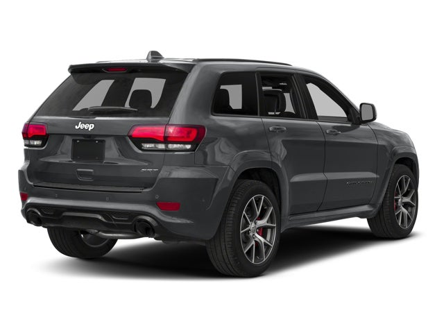 Superb 2018 Jeep Grand Cherokee Trackhawk In Jacksonville, FL   Jacksonville  Chrysler Dodge Jeep Ram Arlington