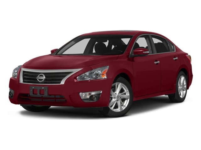 2015 Nissan Altima 25 Sl Leather Jacksonville Fl Serving St