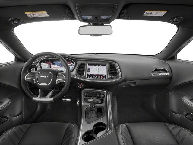 Jacksonville Chrysler Jeep Dodge Arlington >> 2018 Dodge Challenger SRT Demon Jacksonville FL | serving St. Augustine Lakeside Gainesville ...