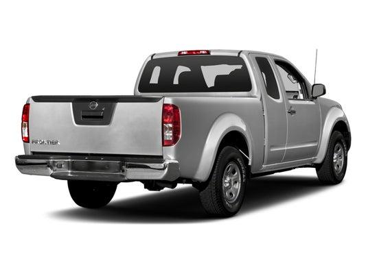 Jacksonville Chrysler Jeep Dodge Arlington >> 2018 Nissan Frontier S Jacksonville FL | serving St ...