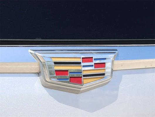 d3efcf82 2015 Cadillac Escalade Premium
