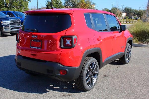 2021 jeep renegade jeepster 4x4 jacksonville fl | serving