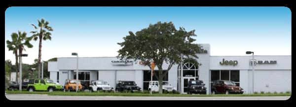 dodge dealership jacksonville Dodge Ram Jeep Chrysler Dealership Cars Trucks SUVs for Sale Near