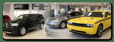 About Us | Jacksonville Chrysler Dodge Jeep Ram Arlington